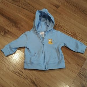 Gymboree Jackets & Coats - Gymboree Light Blue Jacket